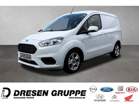 Ford Transit Courier Limited Frontscheibenh