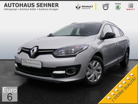 Renault Megane Grandtour dCi 110 LIMITED