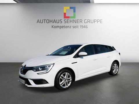 Renault Megane Grandtour Play TCe 130