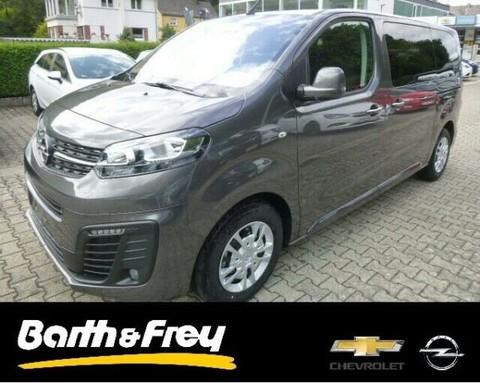 Opel Zafira 1.5 Life M