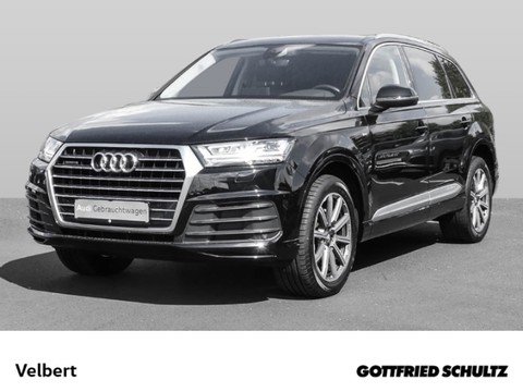 Audi Q7 3.0 TDI ULTRA S-LINE SELECTION