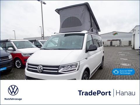 Volkswagen T6 California Ocean Edition TDI