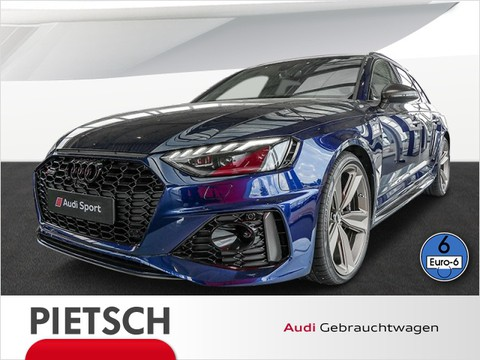 Audi RS4 Avant - VC B O