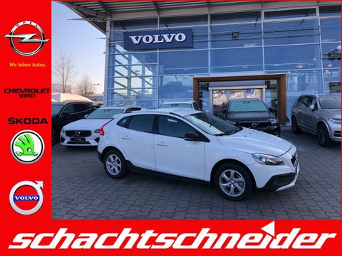 Volvo V40 CC D2