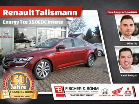 Renault Talisman ENERGY TCe 150 Intens