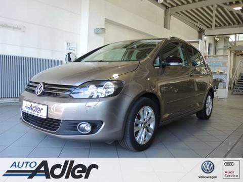 Volkswagen Golf Plus 1.4 STYLE