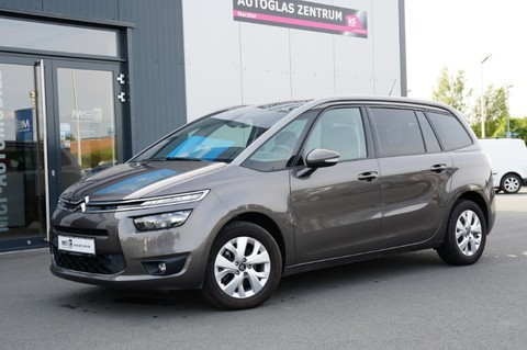 Citroën Grand C4 Picasso HDI Selection 3DStyle