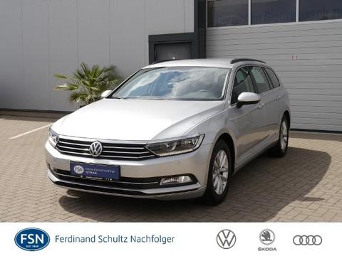 Volkswagen Passat Variant 1.4 TSI CL P