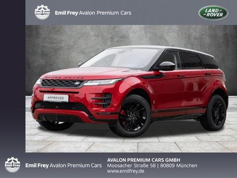 Land Rover Range Rover Evoque D200 R-Dynamic S 150ürig (Diesel)