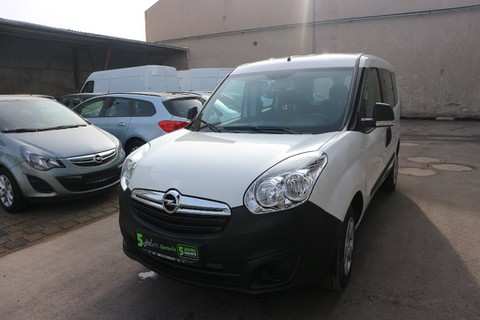 Opel Combo 1.6 Selection L1