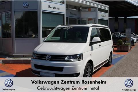 Volkswagen T5 California 2.0 TDI Comfortline Edition