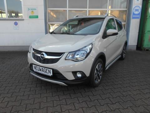 Opel Karl ROCKS - Bis 7 Jahre - Seltene Farbe