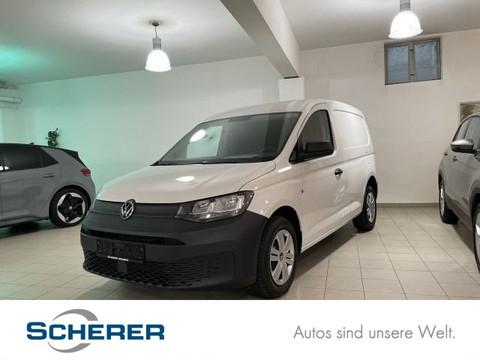 "Volkswagen Caddy 2.0 TDI Cargo ""EcoProfi"""