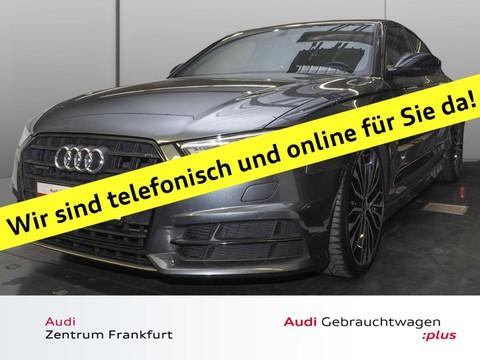 Audi A6 3.0 TDI competition quattro