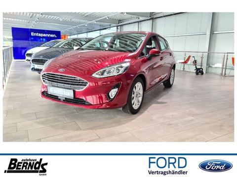 Ford Fiesta 1.0 EcoBoost TITANIUM WINTER-P