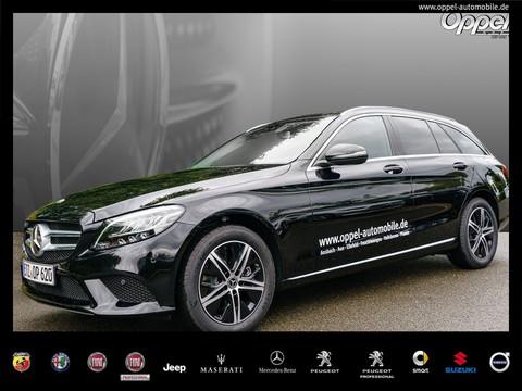 Mercedes-Benz C 200 d T Avantgarde EASY-PACK