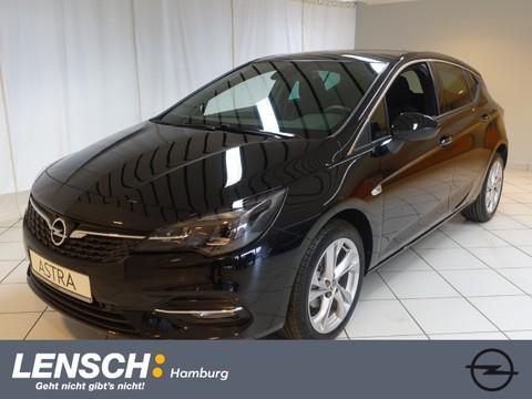 Opel Astra 1.4 K Turbo Line MULTIMEDIA PRO