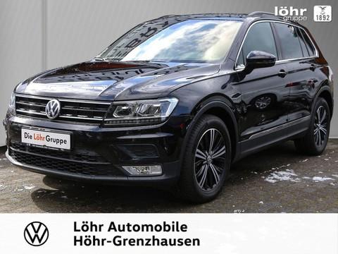 """Volkswagen Tiguan 2.0 TDI """""""