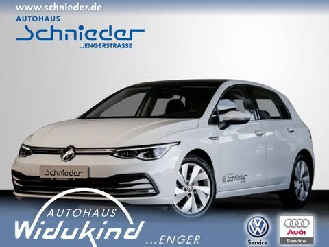 Volkswagen Golf 1.5 TSI 8 Style