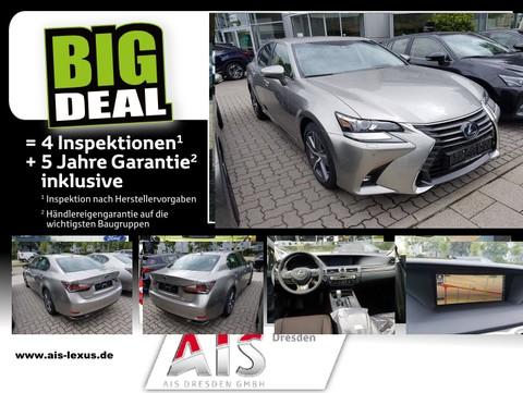 Lexus GS 300 h Executive Prem