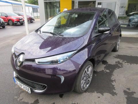 Renault ZOE (ohne Batterie) h Life LIMITED Paket