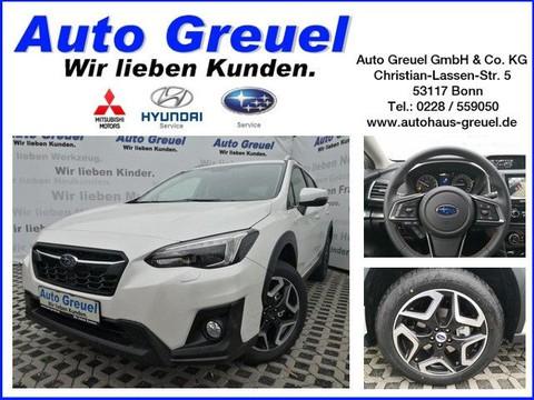 Subaru XV Exclusive