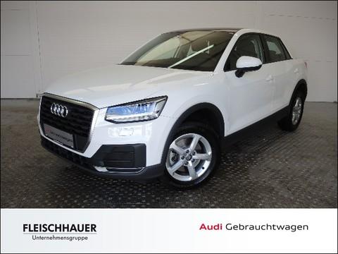 Audi Q2 1.6 TDI basis