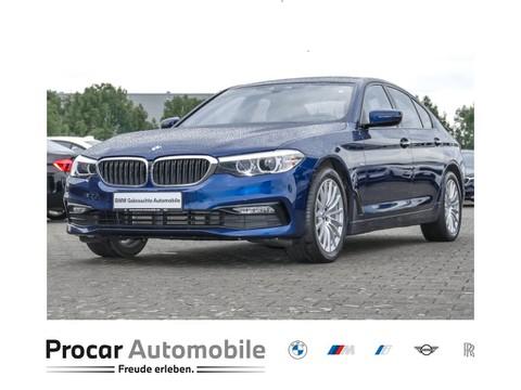 BMW 530 d Sport Line Glsd