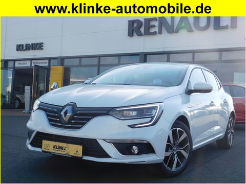 Renault Megane ENERGY TCe 130 Edition