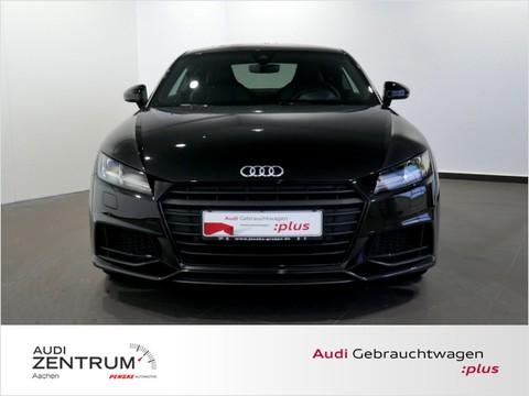 Audi TT 2.0 TFSI Coupé S