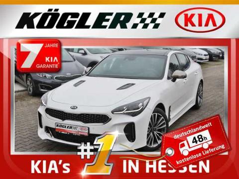 Kia Stinger 2.2 CRDI AWD GT Line | EXC | | TECH