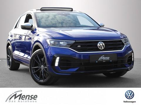 Volkswagen T-Roc 2.0 l TSI R R-Perfomance