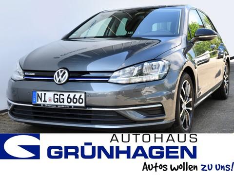 Volkswagen Golf 1.5 TSI VII IQ-Drive