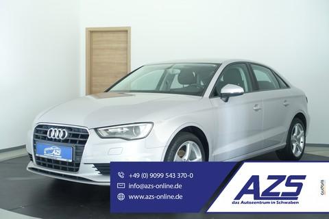 Audi A3 1.6 TDI | | | | |