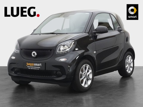Smart ForTwo Passion COUPE