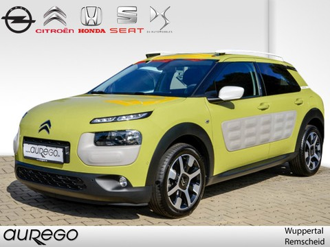 Citroën C4 Cactus 1.2 Feel Edition