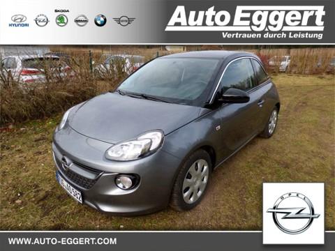 Opel Adam 1.2 Jam Multif Lenkrad Spieg beheizbar