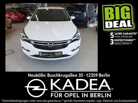 Opel Astra 1.4 K