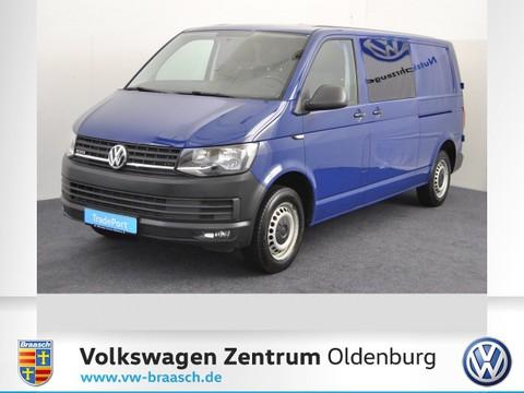 Volkswagen T6 Kombi Transporter Plus Mixto lang