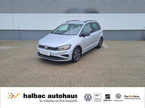 Volkswagen Golf Sportsvan 1.0 TSI IQ DRIVE APPCONN