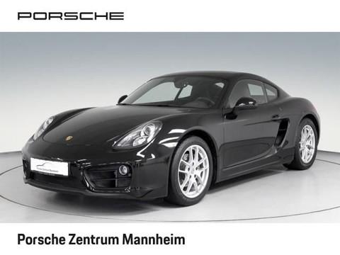 Porsche Cayman ParkAss Sportendrohre