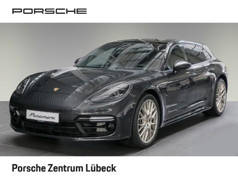 Porsche Panamera 4 Sport Turismo Edition 10 Jahre