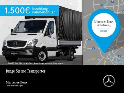 Mercedes-Benz Sprinter 316 Pritsche kurz