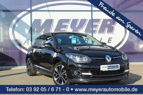 Renault Megane 1.2 TCe Edition