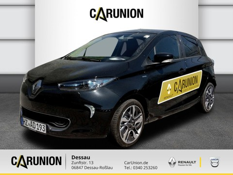 Renault ZOE h LIMITED