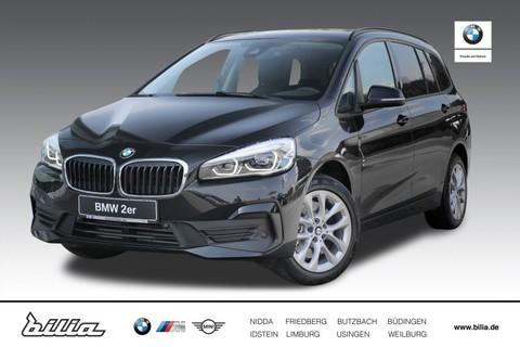BMW 218 Gran Tourer d Advantage HiFi
