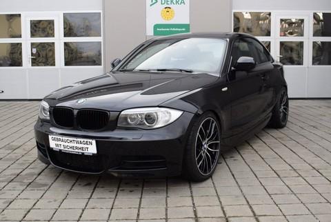 BMW 135 i Coupe 7 Sport-Paket M Kardon