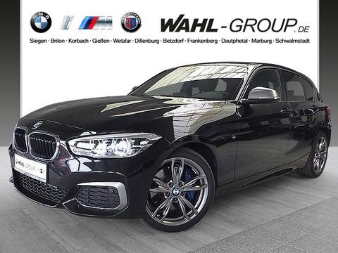 BMW M135 i xDrive Automatik | Innovation