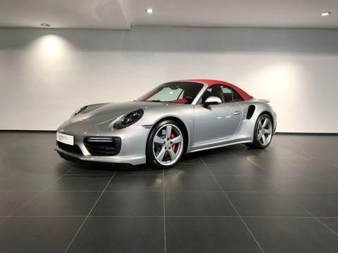 Porsche 991 3.8 911 Turbo