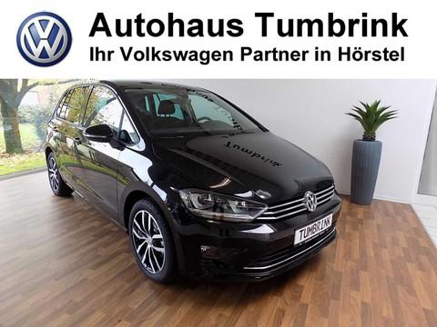 Volkswagen Golf Sportsvan Comfortline Pluspak